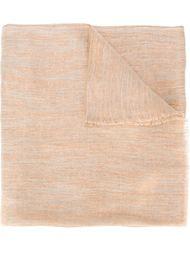 шарф с необработанными краями Brunello Cucinelli