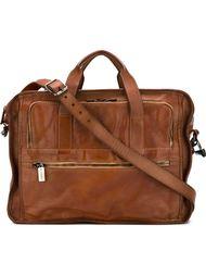 портфель с передним карманом на молнии Numero 10