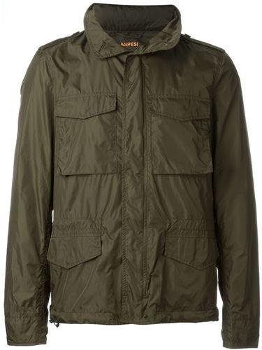 куртка-ветровка 'Minifield' Aspesi