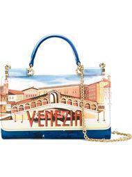 мини сумка-кошелек 'Von' Dolce & Gabbana
