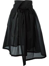 юбка с поясом Y-3