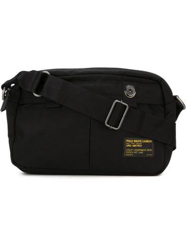 сумка-почтальонка  Polo Ralph Lauren