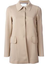однобортный пиджак с классическим воротником Harris Wharf London