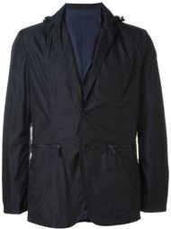 куртка-пиджак с капюшоном Aspesi