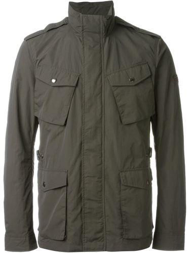 Куртки в стиле милитари купить