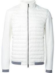 куртка на молнии  Moncler