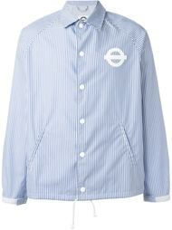 куртка в полоску Roundel London