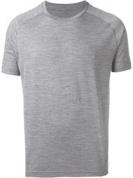 футболка с рукавами-реглан  Z Zegna