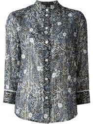 рубашка с принтом Marc Jacobs