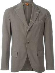 однобортный пиджак Barena