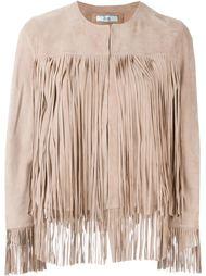 куртка с бахромой  Desa 1972