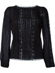 блузка 'Mayra' Isabel Marant Étoile