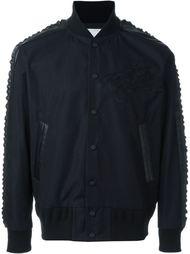 куртка-бомбер  Sacai