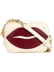 сумка на плечо 'Pouty' Charlotte Olympia