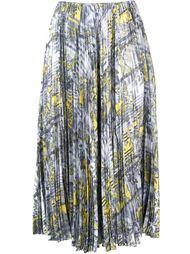 юбка с принтом  Astraet