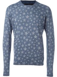 вязаный свитер  Hydrogen