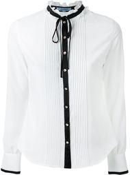 рубашка с контрастной окантовкой  Guild Prime