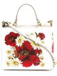 маленькая сумка-шопер 'Sicily' Dolce & Gabbana
