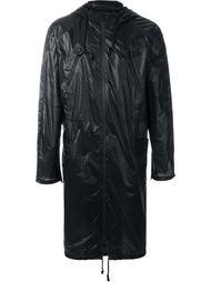 пальто-ветровка  D-Gnak