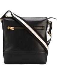сумка-почтальонка 'Trezzini' Bally