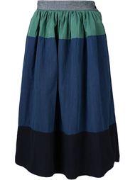 длинная юбка 'Elevation'  Visvim