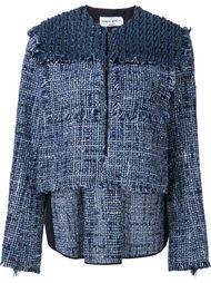 укороченный пиджак Sonia Rykiel