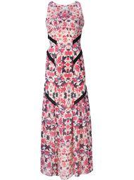 платье с принтом  Sam & Lavi