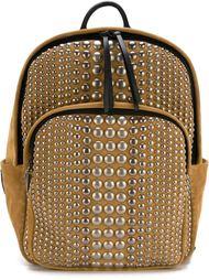 рюкзак с заклепками Giuseppe Zanotti Design