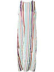 платье без рукавов  Maison Rabih Kayrouz