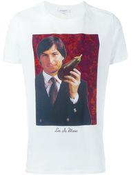 футболка 'Aubergine '  Les Benjamins