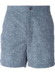плавательные шорты с мелким узором Michael Kors