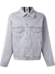 джинсовая куртка Christopher Shannon