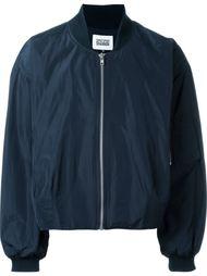 классическая куртка-бомбер Christopher Shannon