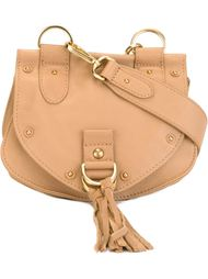 маленькая сумка 'Collins' See By Chloé