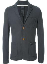 пиджак с накладными карманами Bark