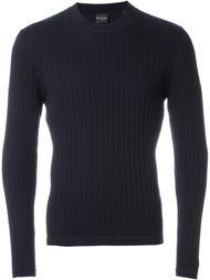 свитер в рубчик PS Paul Smith
