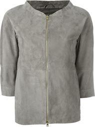пиджак на молнии Herno