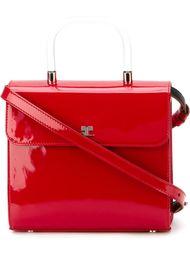 сумка-тоут на плечо  Courrèges