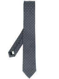 галстук с принтом  Burberry London