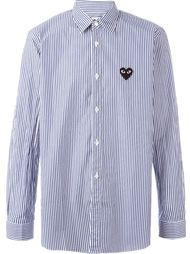 полосатая рубашка Comme Des Garçons Play