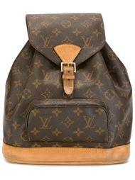 рюкзак с монограммой Louis Vuitton Vintage