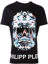 футболка 'I Know It' Philipp Plein