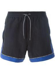 шорты для плавания 'Sport' Versace