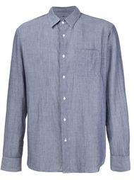 полосатая рубашка  Rag & Bone