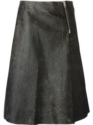 юбка А-силуэта  Acne Studios