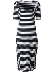 платье в полоску 'Teresa'  Norse Projects