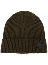 шапка-бини с эмблемой Dsquared2