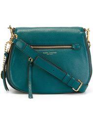 седельная сумка через плечо 'Recruit'   Marc Jacobs