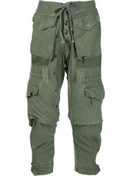 'Lounge' trousers Greg Lauren