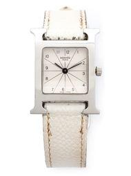 часы 'H Heure' Hermès Vintage